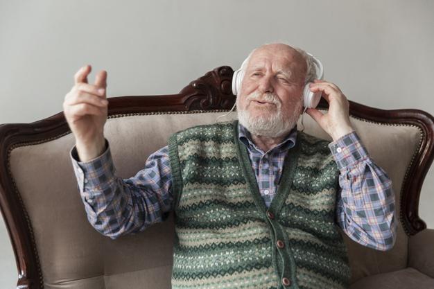 La música ayuda a pacientes con Alzheimer